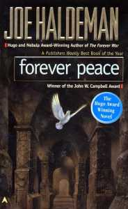 Joe Haldeman_1997_Forever Peace