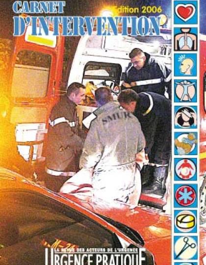 Carnet d'intervention - Urgence Pratique