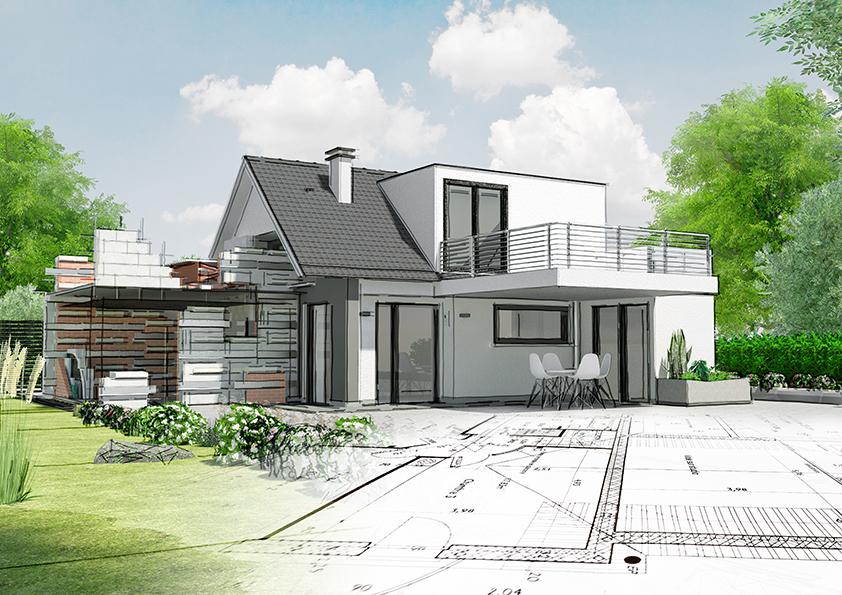 Les 8 étapes indispensables pour construire votre maison individuelle