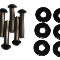 Camaro Strut Tower Bolts
