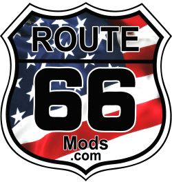 Route 66 Mods Inc.
