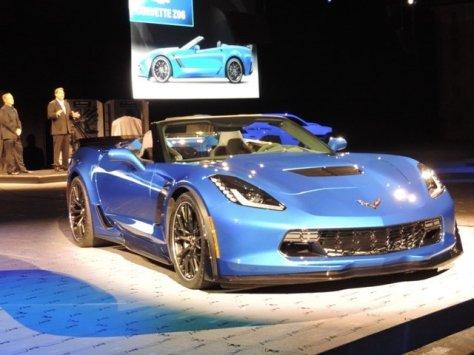 ZR! Corvette