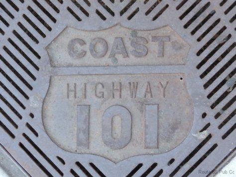 Pacific Coast Highway 101