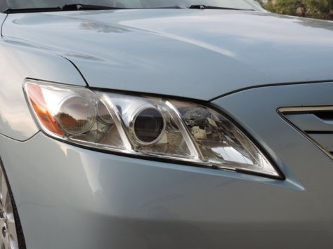 2007 Camry After