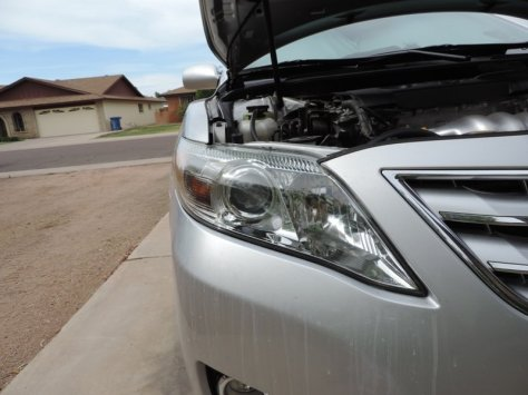 2010 Camry After