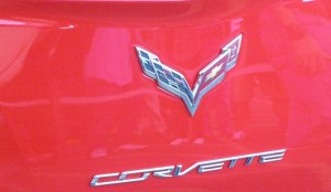 prediction corvette is SEMA's car of the year