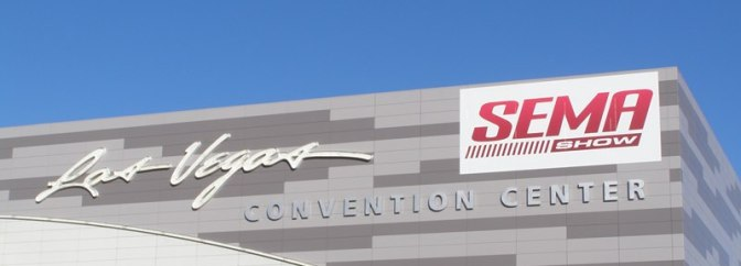 SEMA Show 2013 Overview