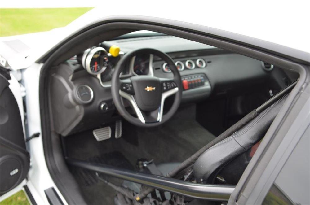 Fast And Loud Copo Camaro