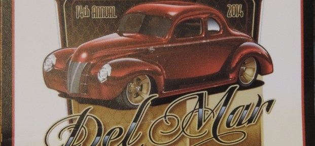 Goodguys Del Mar Car Show Coverage