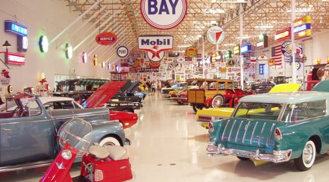 Pratte Car Collection Selling Soon
