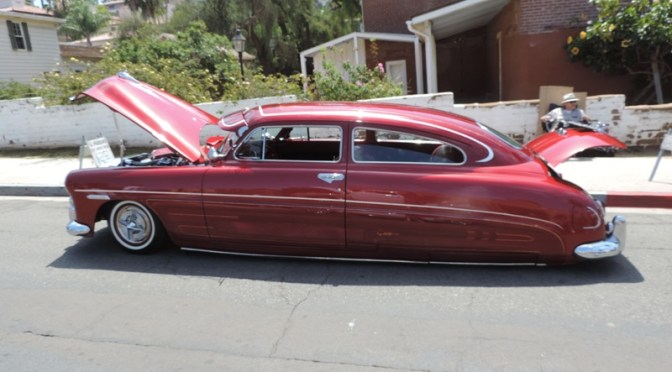 49 Hudson Lowrider