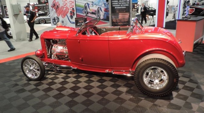 Rod Authority's SEMA Top Six  -Our View