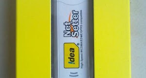 Idea netsetter E1550