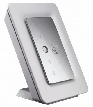 Huawei E960 Router