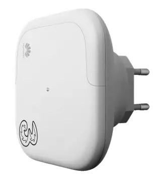 Huawei E8258 WiFi Router