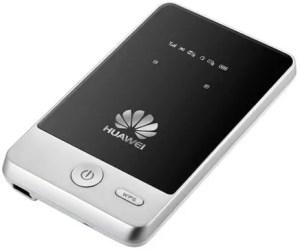 E583C Huawei WiFi Mobile Hotspot Router