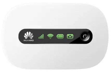 Huawei E5220 WiFi MiFi Router Gateway