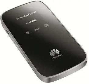 How to reset optus huawei wifi modem