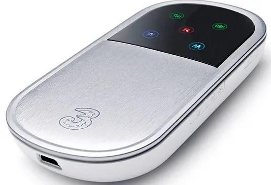 Unlock E5830 wifi mifi router
