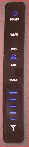 E5172 Signal Bar