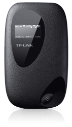 TP Link Portable Router M5350