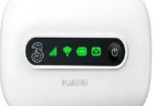 E5531 Huawei Mobile WiFi Router