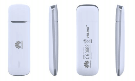 Can bricked Huawei E3231 Hilink Dongle can be repaired using software