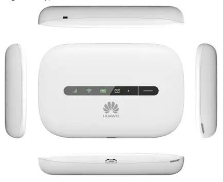 Huawei E5330 router