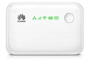 Huawei E5730 MOBI-Fi router gateway