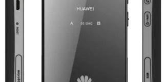 Huawei E589