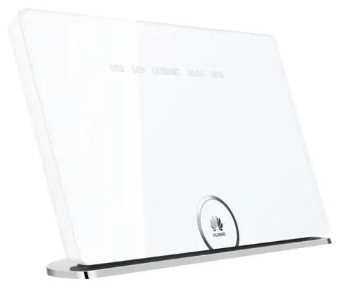 Huawei WS880 WiFi router