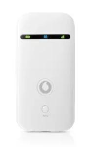 Vodafone R206z mobile wifi router