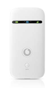 Vodafone R206z mobile wifi router