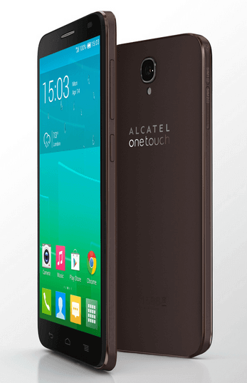 Alcatel Idol 2 Android Smartphone