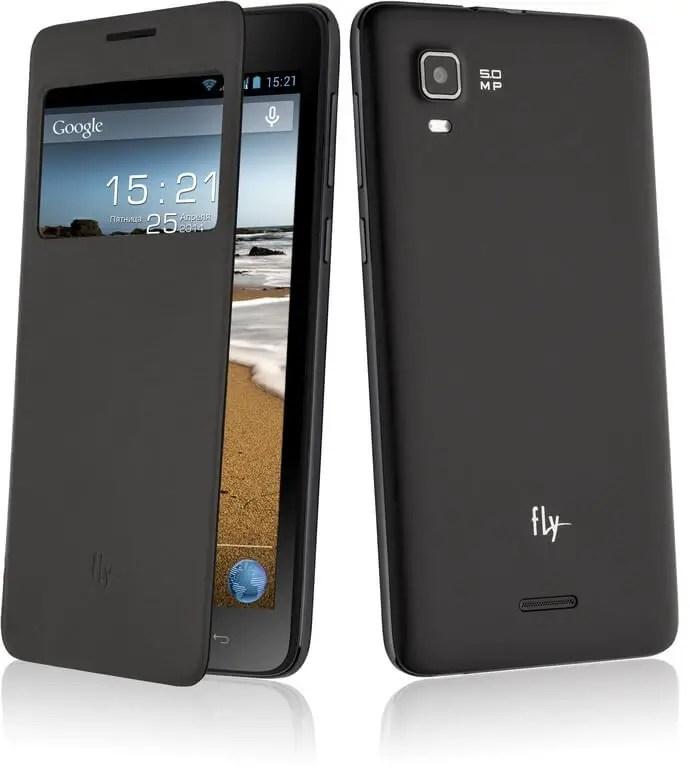 Fly Era Style 2 Smartphone
