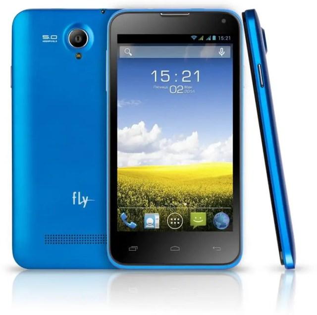 Fly Era Style 3 SmartPhone