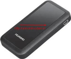 Huawei E270 3G Dongle