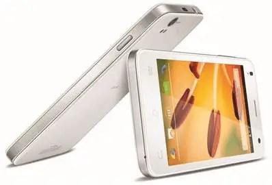 Lava Iris X1 Smartphone with KitKat 4.4