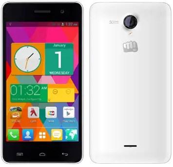 Micromax Unite 2 A106 Android Smartphone