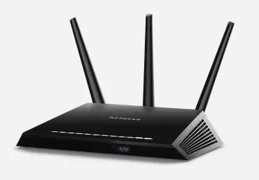 Netgear Nighthawk AC1900 Smart WiFi Router (R7000)