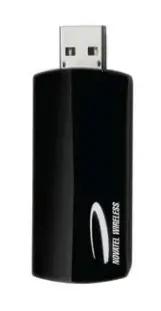 Novatel Ovation MC760 EVDO Dongle