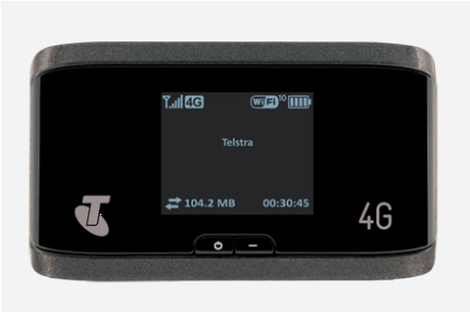 Sierra AirCard 760S Mobile Hotspot