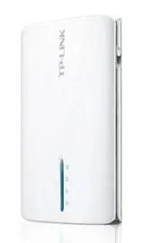 TP-Link TL-MR3040 Router