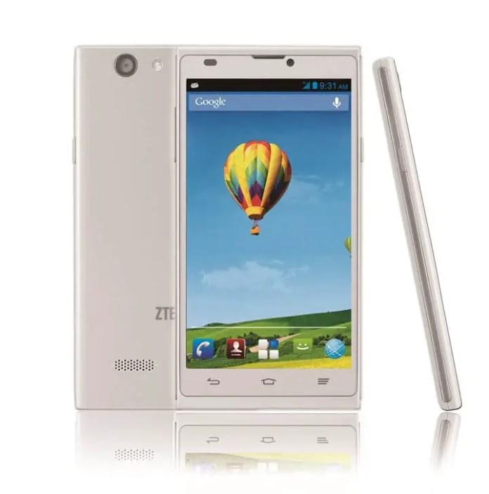 ZTE Blade 2 Smartphone