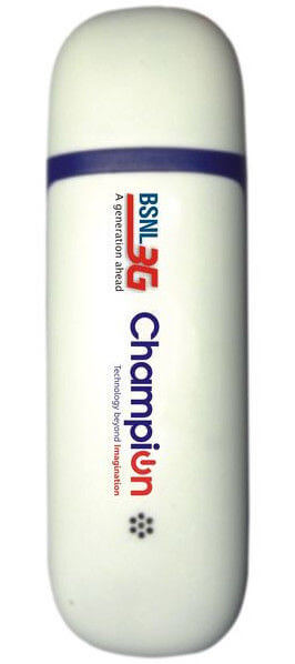 Champion Wconnect-HSUPA- Wireless Data Card-3.5G
