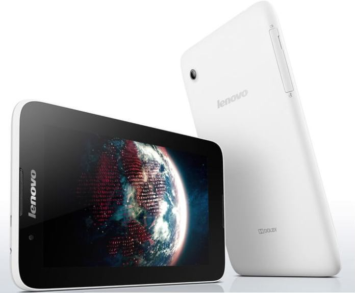 Lenovo A7-30 7-Inch Tablet