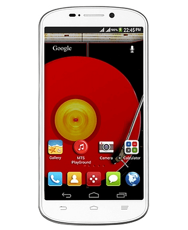 MTS Blaze 5.0 Android Smartphone