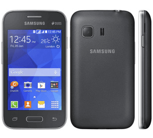 Samsung Galaxy Young 2 KitKat Smartphone