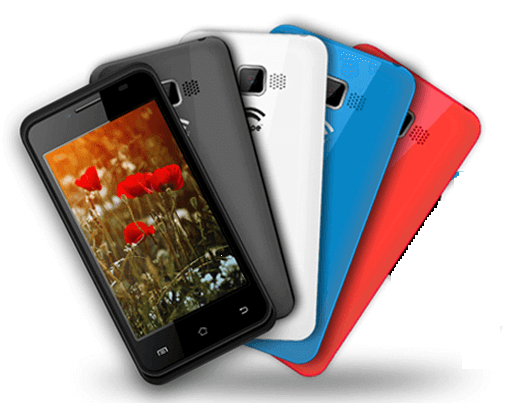 Swipe Konnect 4 with Dual-Core SoC