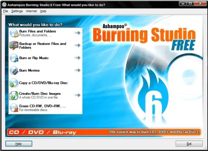 dvd copy software free download windows 8